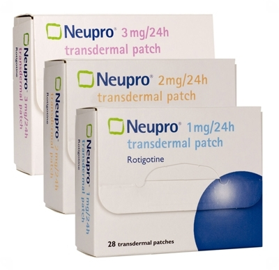 Neupro Pack