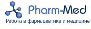 Pharm-med.ru - работа в фармацевтике и медицине